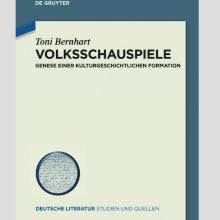 Coverbild der Publikation mit dem Titel